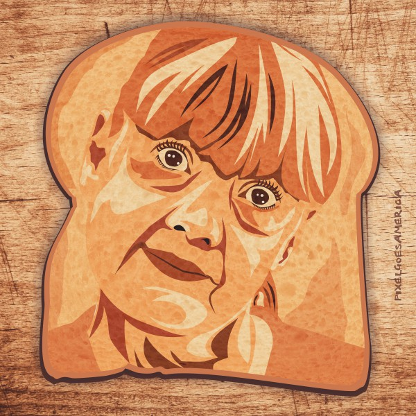 Toast Norma