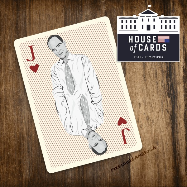 House of Cards - Doug