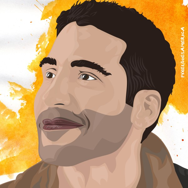 Lito Sense8 Vektor Illustration